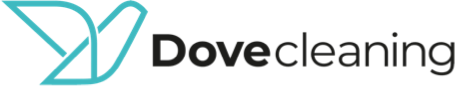 Dove Cleaning Logo